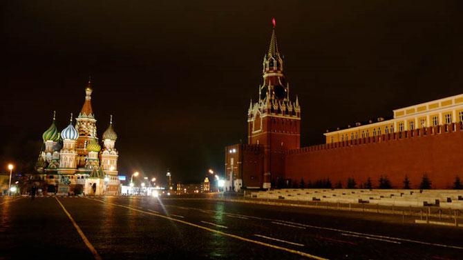 MOSCOU QUE SERGUEÏ REJOINT EN 1990. IL AVAIT 35 ANS.