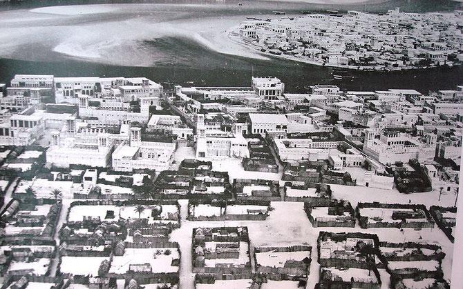 DUBAI circa 1960