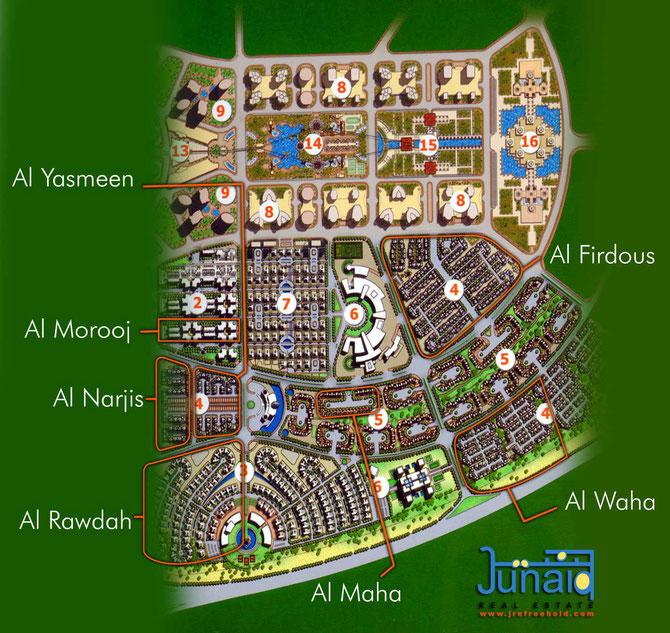 AL SALAM CITY