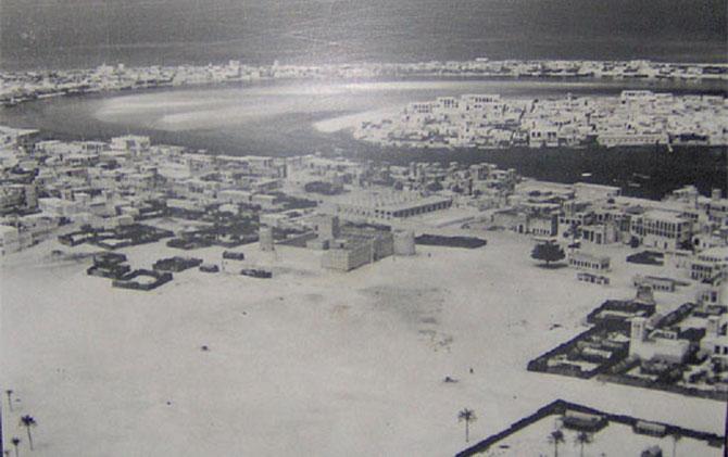 1960. DUBAI