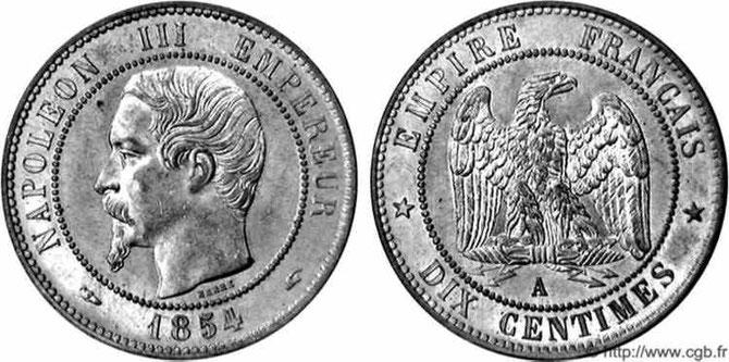 1854 ANNEE DE LA LETTRE  AU PREFET POUR LA PERMISSION  DE COLPORTER DANS LE VAUCLUSE