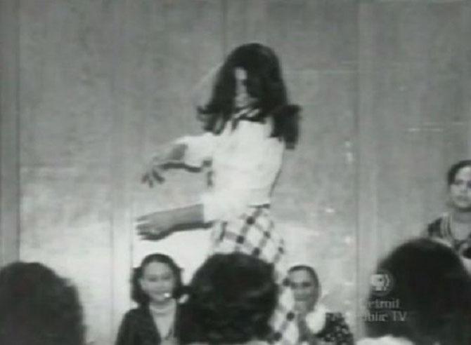 RECONSTITUTION avec l'actrice libanaise SAWSAN BADR née le 25 Sept. 1957, de son vrai nom Suzanne Ahmed BADR EL DEEN.