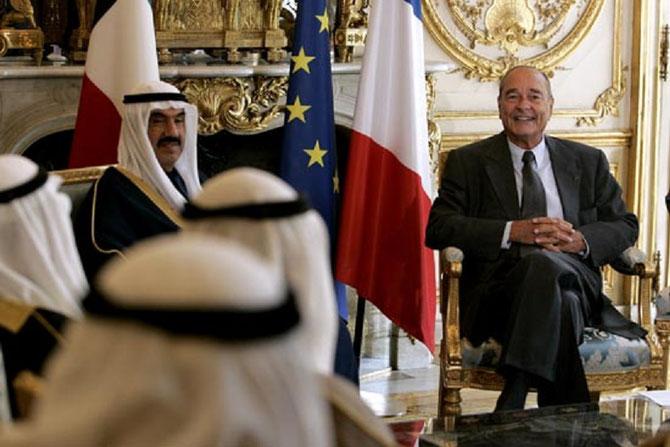 C * Présidence de la République . PHOTO A. ROINE