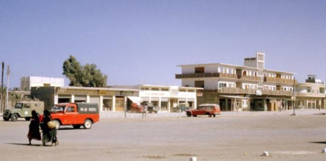 1960. RUE DE DUBAI