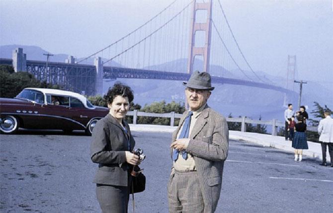 AUDOUR et HALLDOR à SAN FRANCISCO ?