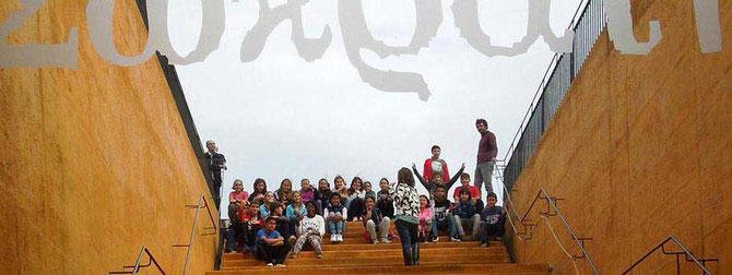 EDUCATION et ART : ESPACE SoKraTES