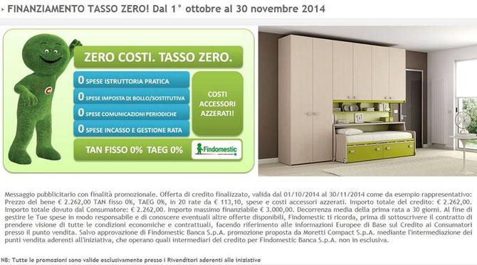 Promozioni adriana casa arredamenti nizza di sicilia for Arredamenti sicilia
