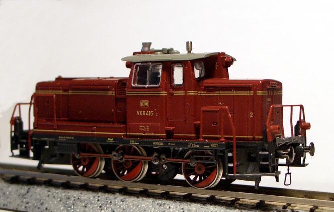 Fleischmanns fiNe V60