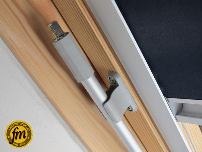 velux pose compl te site de fr d ric mainguet. Black Bedroom Furniture Sets. Home Design Ideas