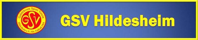 Home - GSV - Fussball anklicken