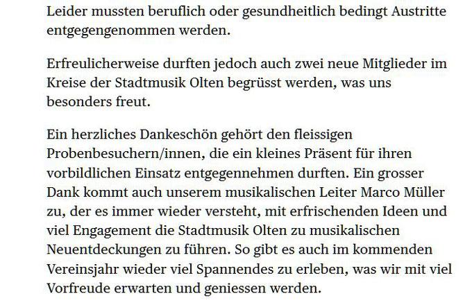 Aargauer Zeitung, 19.03.2016