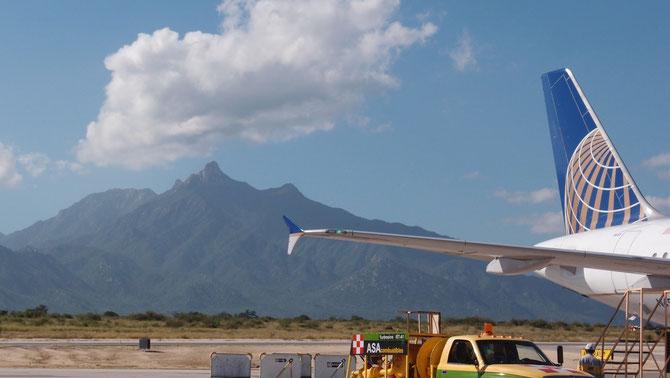@ San Jose Del Cabo Airport