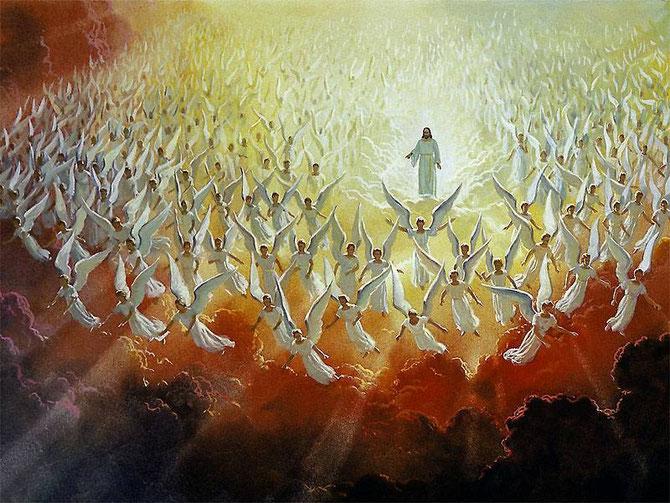 Hier geht es zu wertvollen Artikel zum geistlichen Kampf!