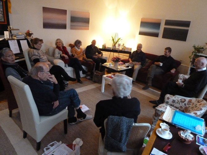 Philosophischer Gesprächskreis in Celle