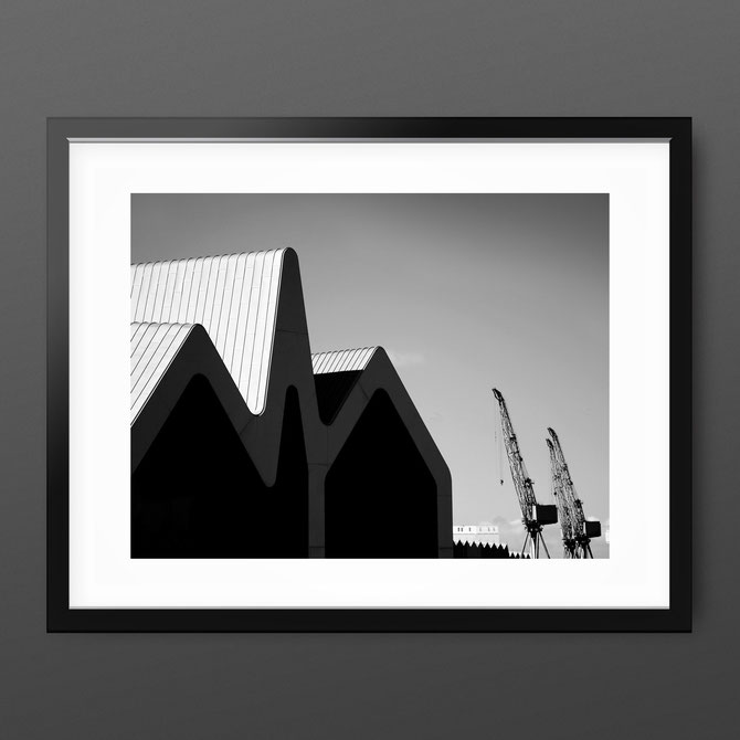 architecture photography 'Working Pulse' by PASiNGA