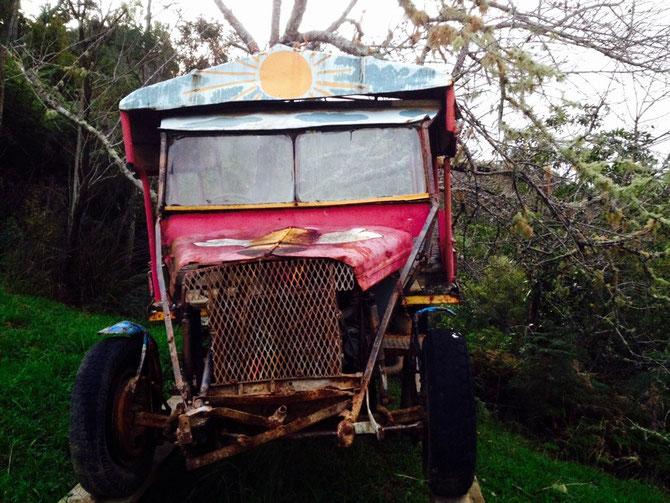 Oldschool Truck