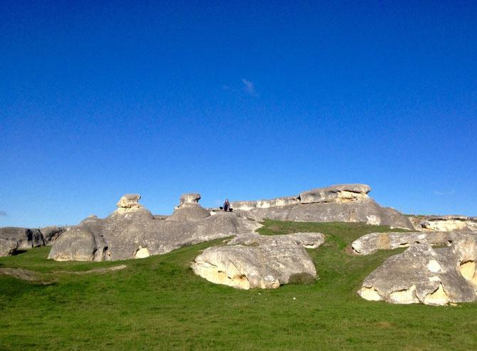 Elephant Rocks!
