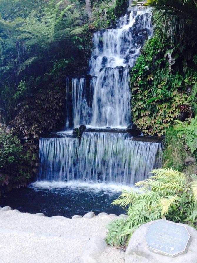 Wasserfall :)