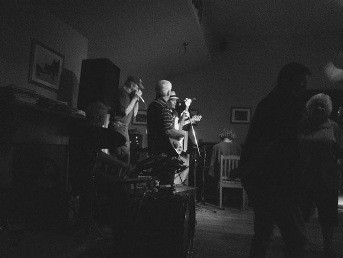 Die Folks Band im Pub!