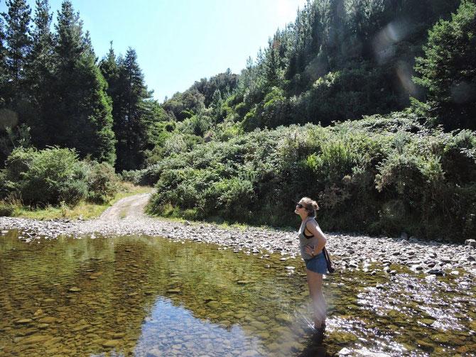 Unser Fluss