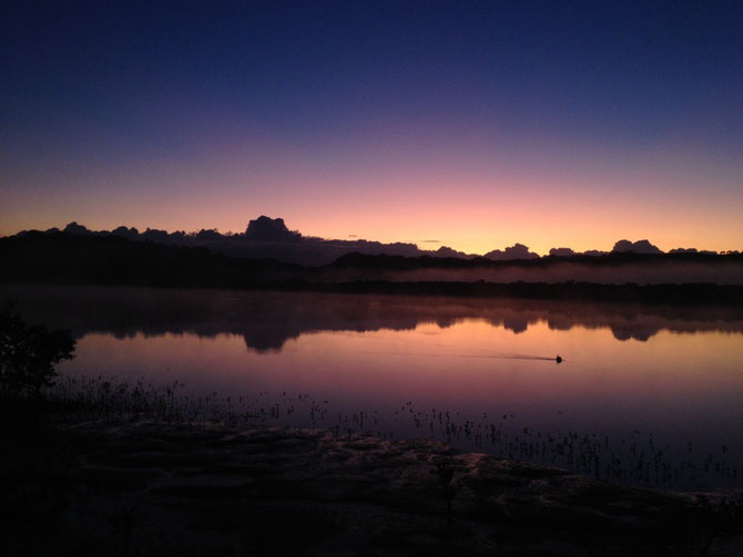 Sonnenaufgang #1