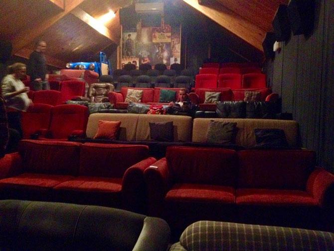 Das kleine Kino