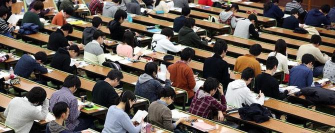 大学入学共通テスト速報