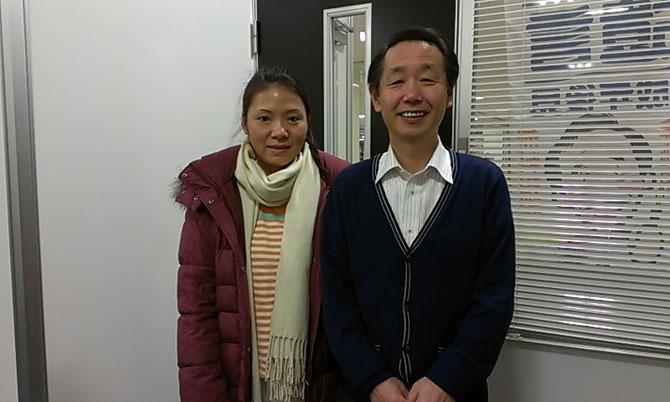 連れ子さんの日本定住者ビザが認定された中国人のお母さん【新潟市】