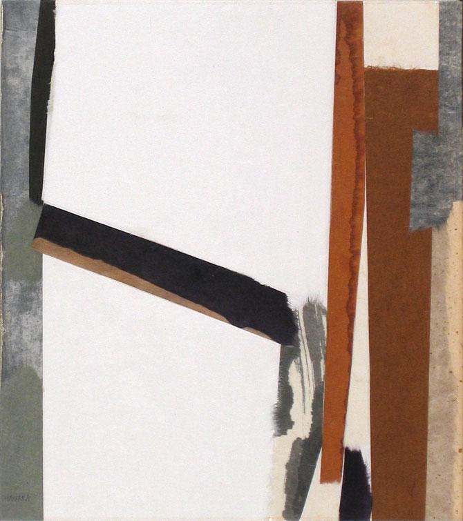 H19C07 Traversée. 27 x 24 cm