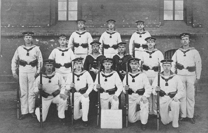 II. Werft-Division Wilhelmshaven