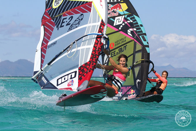 pwa bryan gauvan e-2 e<32 maria andres castro mariandres mariaandreswindsurfing windsurf ion windsurf girls windgirls surf sup north sails fanatic satorisan