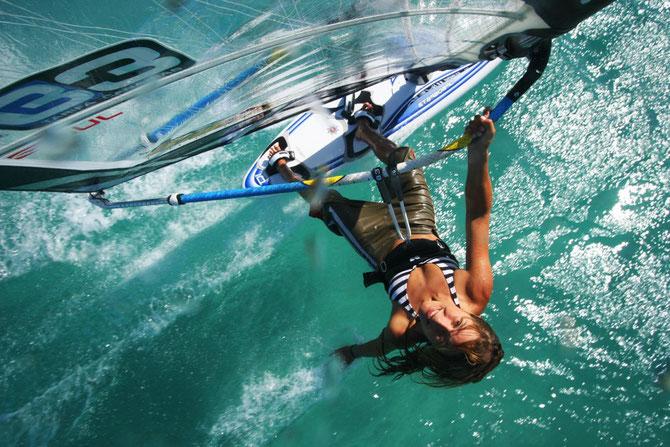 maria andres mariandres windsurf windsurfing