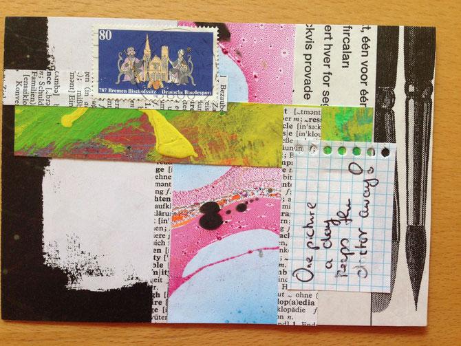 Postkarte Nr. 2