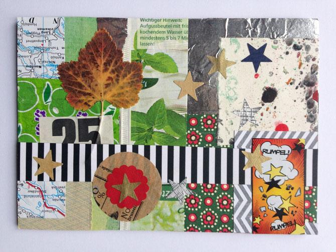 Postkarte Nr. 8
