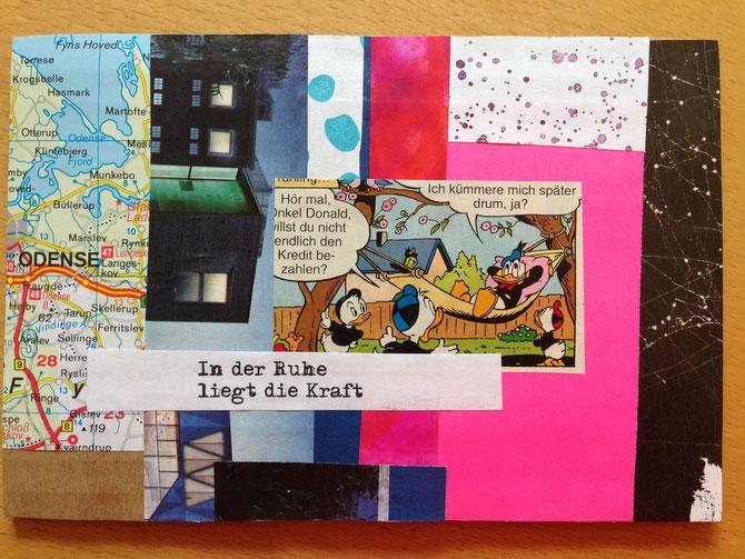 Postkarte Nr. 4