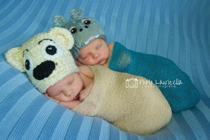 Zwillinge Gummersbach Babyfotos