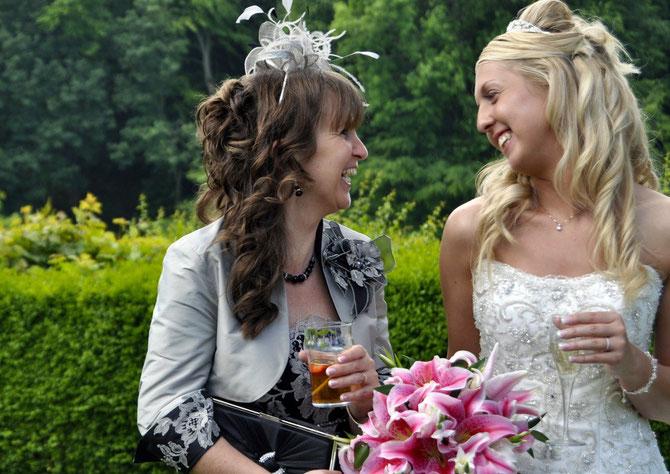 Claire herdman wedding
