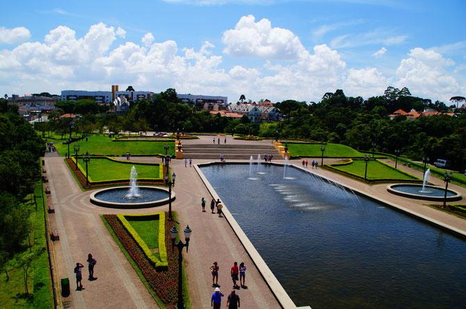 Tanguá-Park