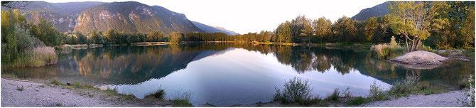 Lac de la Breche Granges 31.05.2015