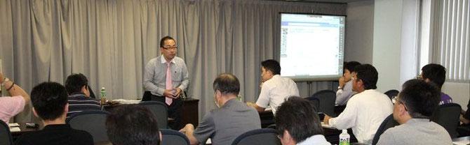 渋谷雄大の講演・セミナースケジュール