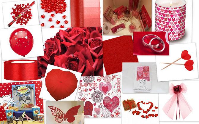 Rotes Album