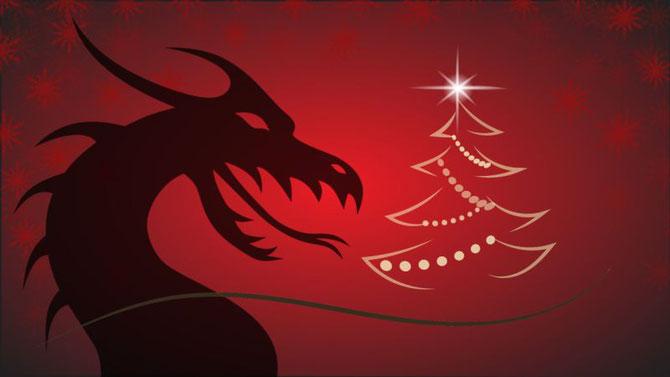 Der Weihnachten.Höllische Weihnacht Eine Gruselgeschichte Heilsarmee Luzern