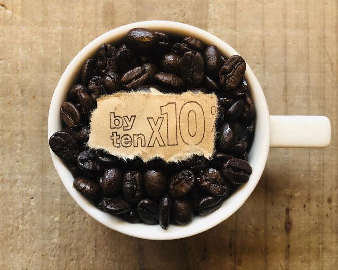 x10のサービスドリンク