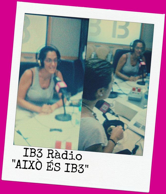 Entrevista a la Musicoterapeuta Gabriela Guaglione. 10 julio 2015