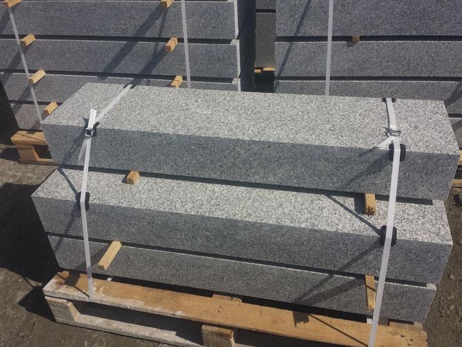 Granitblockstufen, Pflastersteine und Blockstufen in Berlin kaufen