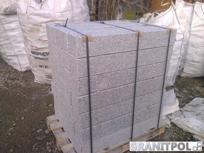 Zaunpfosten Aus Granit Granitpol De