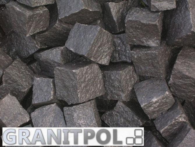 schwedisches Granitpflaster günstig in Erfurt kaufen, Thüringen Natursteine kaufen, Granit aus Schweden