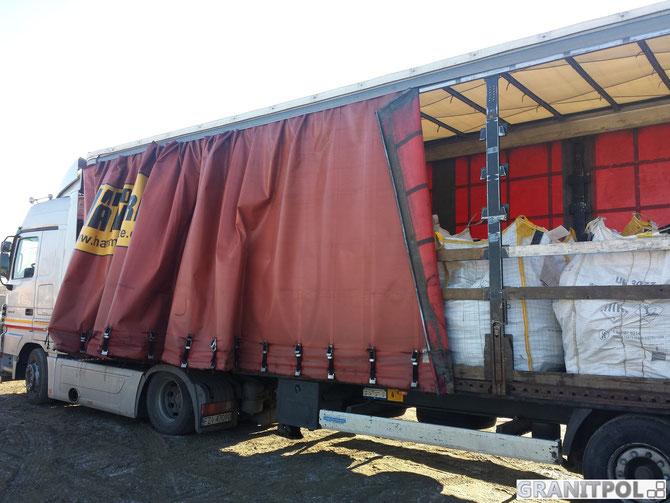 Granit im Bayern und Baden Würtemberg kaufen