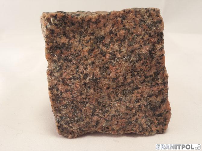 Granitsteine aus Schweden, schwedische Pflastersteine Bohus direkt vom Produzent günstig kaufen