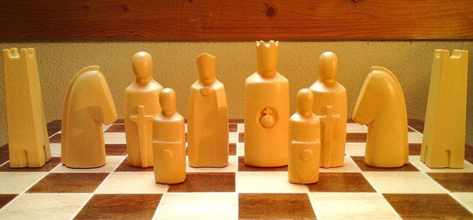 King 10cm      Pawn 7cm